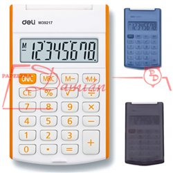 Calculadora Deli Pocket Easy 39217