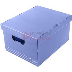 Caja pizza grande microcorrugado marrón - marrón