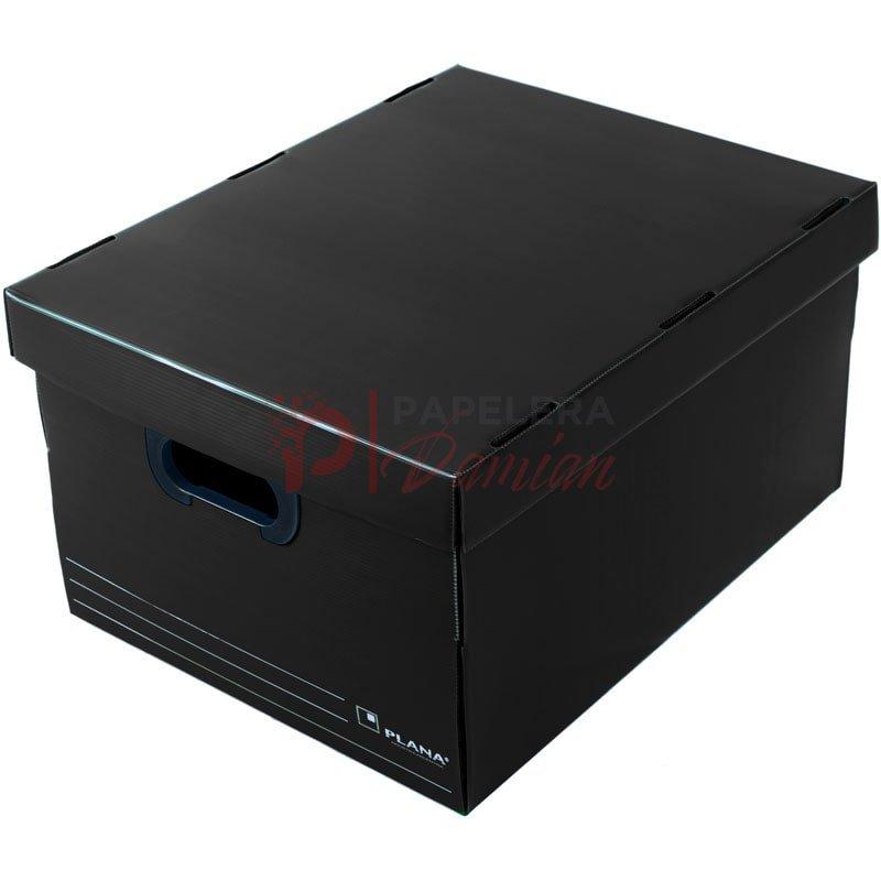 Caja pizza grande microcorrugado marrón - marrón grande